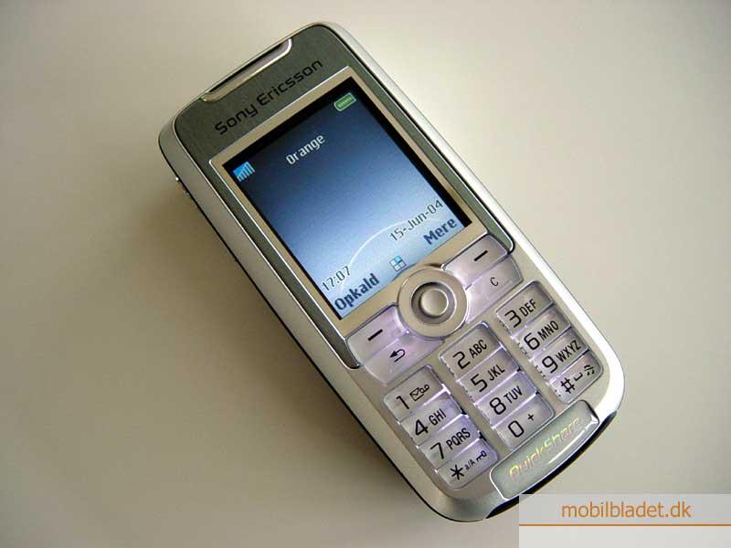 Sony Ericsson K700 er dukket op i de første on-line butikker