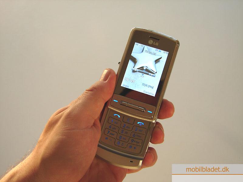 LG E970