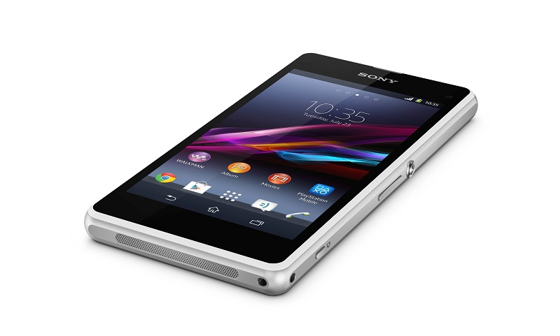 Test af Sony Xperia Z1 Compact