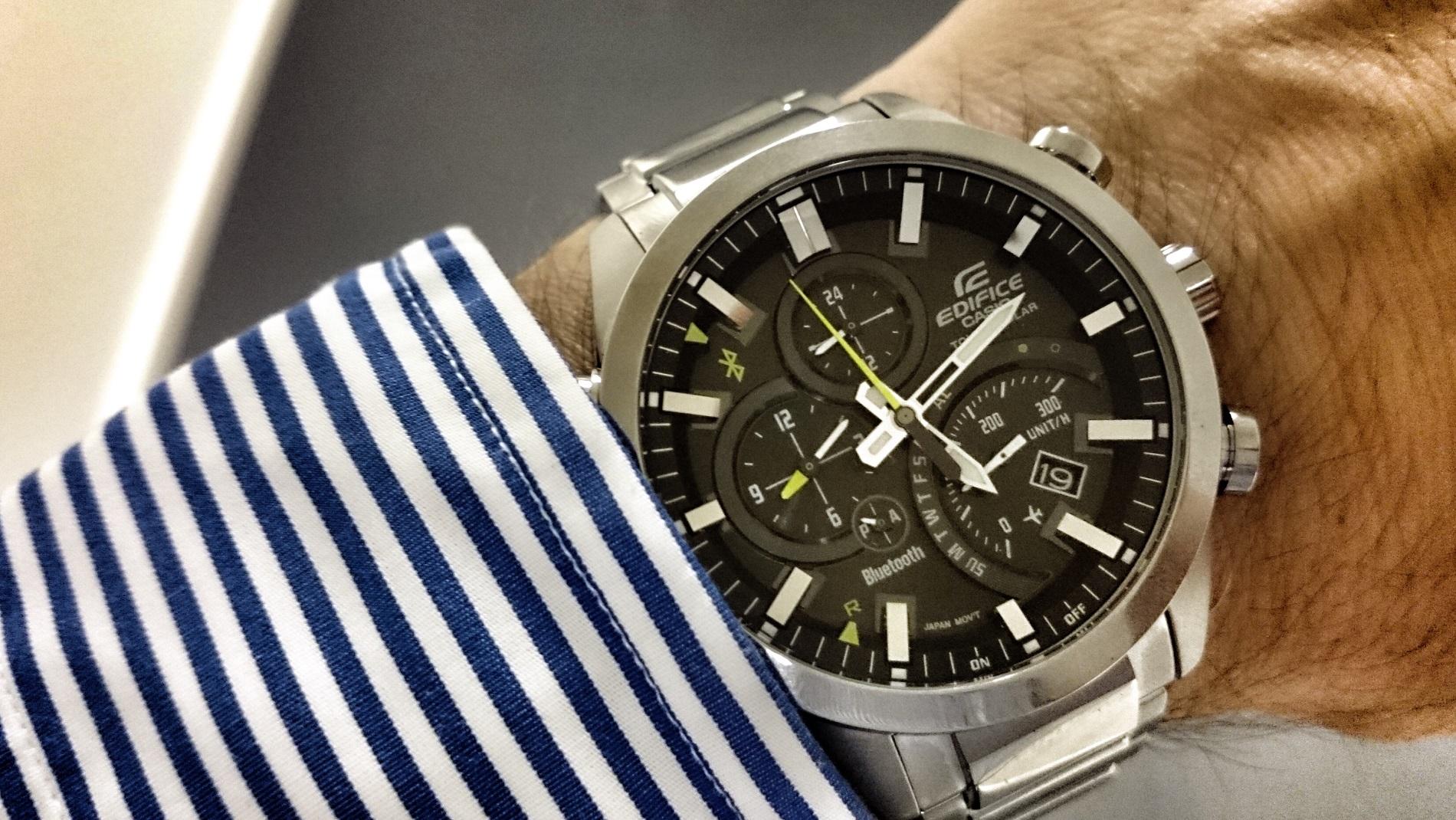 Er dette det bedste Smartwatch?