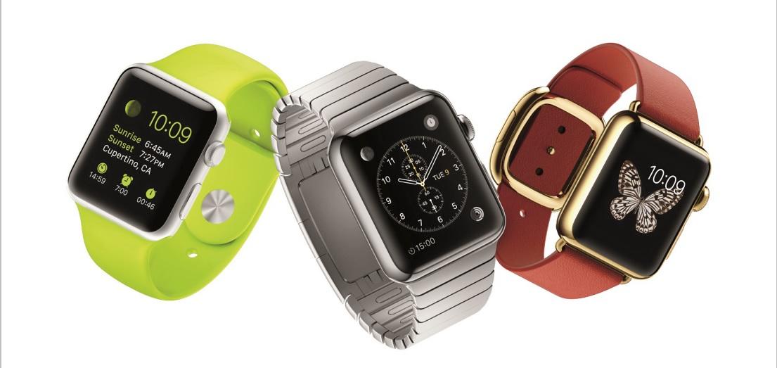 Find rejsen med Apple Watch og Rejseplanen