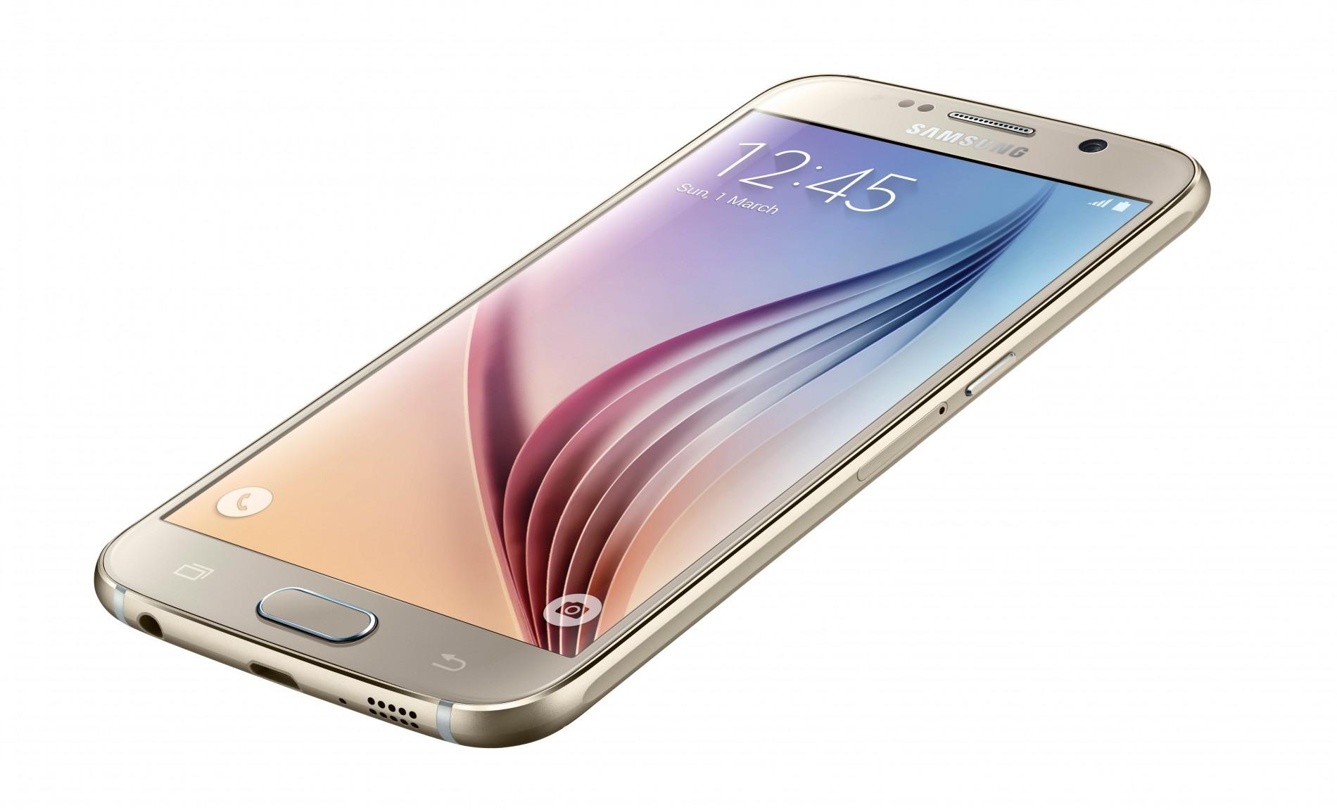 Billedgalleri af Samsung Galaxy S6