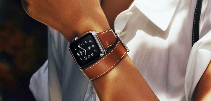 Apple og Hermès løfter sløret for Apple Watch Hermès-kollektionen