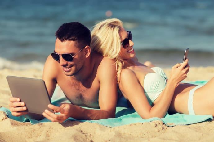 Telia-kunder får 4G over hele Europa