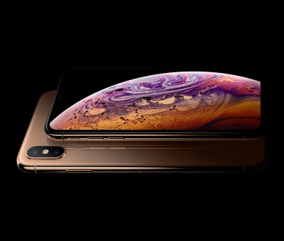 Apple iPhone Xs og iPhone Xs Max