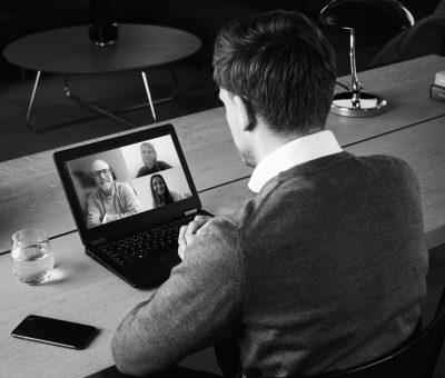 3 lancerer Microsoft Teams med integreret telefoni